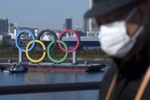 80 процентов японцев — за отмену и перенос Игр в Токио