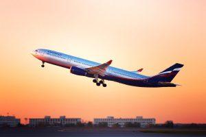 Аэрофлот увеличивает сроки оплаты забронированных по субсидированным тарифам перевозок