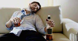 Люди, которые испытывают эйфорические ощущения от алкоголя, больше подвержены зависимости