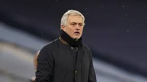 Жозе Моуринью назвали лучшим тренером XXI века
