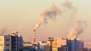 Люди чаще слепнут при загрязненном воздухе, показало исследование
