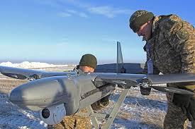 Словенский грузовой беспилотник станет разведывательным