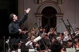Теодор Курентзис и оркестр musicAeterna выступят в «Зарядье»