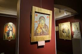 В Подмосковье открылась выставка «Дом Господень»