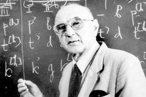 Скончался известный грузинский лингвист Тамаз Гамкрелидзе