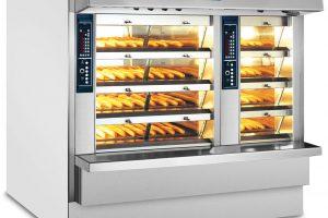 Какое хлебопекарное оборудование следует приобрести?