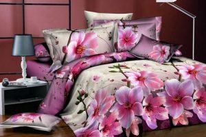 Покупка текстиля для дома в Омске