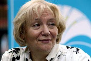 Елена Санаева стала лауреатом премии ЦФО в области литературы и искусства