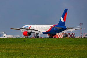AZUR air поставит дополнительные рейсы в Сочи и Калининград