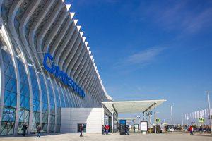 Продажи на летние рейсы в Крым открыли уже из 47 городов
