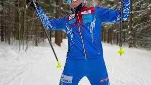 Российский биатлонист Иродов выиграл второе золото на ЧМ среди юношей
