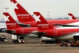 Пассажиры Nordwind смогут покупать билеты по замороженной цене