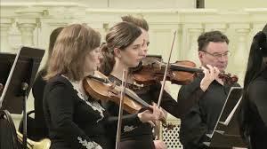 Симфонический марафон в Санкт-Петербурге посвятили музыке Шумана