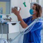 Смертность пациентов с коронавирусом в отделениях интенсивной терапии постепенно снижается