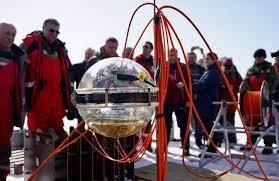 Нейтринный телескоп на Байкале официально открыт