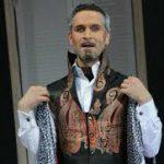 """Юрий Бутусов поставил """"Короля Лира"""" в Театре Вахтангова"""