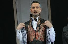 Юрий Бутусов поставил «Короля Лира» в Театре Вахтангова