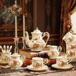 Как выбрать посуду для чаепития?