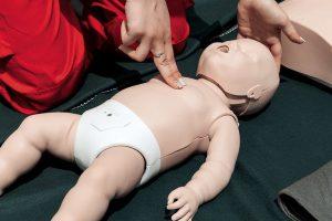 Чему можно научиться на курсах первичной медицинской помощи детям?