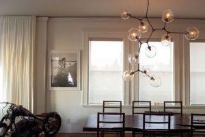 Прогрессивные светильники для обустройства квартиры