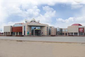 Национальный музей Калмыкии отмечает вековой юбилей