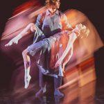"""Фестиваль современного танца """"ПРОБА № 4,5"""" начинает свою работу"""