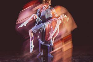 Фестиваль современного танца «ПРОБА № 4,5» начинает свою работу