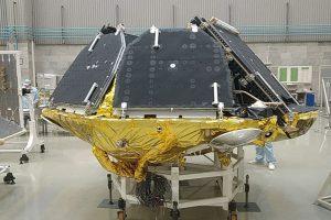 Десантный модуль миссии «ЭкзоМарс-2022» получит американский парашют