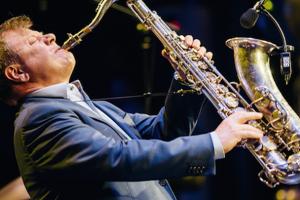 Фестиваль «Триумф джаза» пройдет в Москве, Санкт-Петербурге и Туле