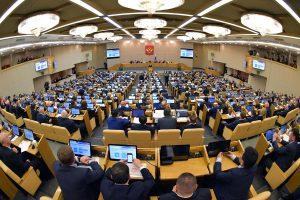 Госдума выступила за создание единого реестра турагентств