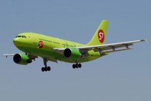 S7 Airlines полетит Дубровник, Пулу Катанию и Неаполь