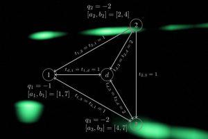 Задачи маршрутизации адаптировали к квантовым вычислениям