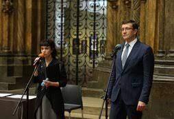 Главные музеи России примут участие в организации премии «Инновация»
