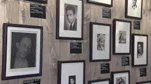 Выставка, посвященная истории театра «Современник», открылась в ММОМА