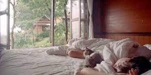 Неожиданно: открытое на ночь окно уменьшает талию