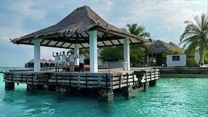 Мальдивы изменили правила въезда в страну