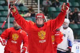 Сборная России обыграла Германию на юниорском ЧМ по хоккею