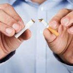 Отказ от курения полезен для психики