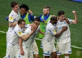 «Динамо» в меньшинстве упустило победу над «Уралом»