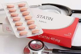 Прием статинов может вдвое снизить риск смертности от COVID-19