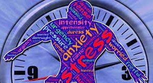 Флуоресцентный сенсор измерит уровень стресса