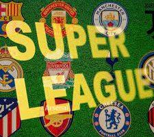 Почти все клубы — участники Суперлиги — объявили о выходе из турнира