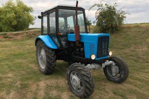 Какие бывают запчасти для тракторов МТЗ и как их нужно выбирать