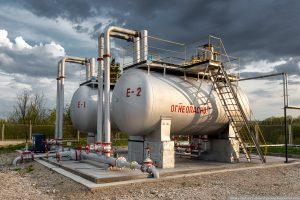 Дегазация нефти: что это?