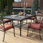 Металлическая мебель: особенности и достоинства
