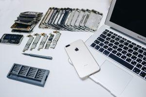 Квалифицированная диагностика и обслуживание Apple от компании Save and Sale