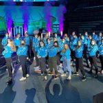 В Петербурге прошло обучение команды городских волонтеров Евро-2020