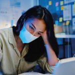 Ограничения из-за COVID-19 ухудшают когнитивные способности и увеличивают склонность к риску
