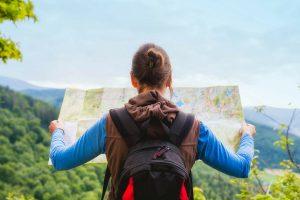 Исследование: в России растет популярность самостоятельных путешествий