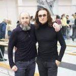 Фарух Рузиматов покинул Новосибирский театр оперы и балета